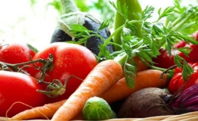 Pancar, pazı ve domateste kalıntıya rastlandı