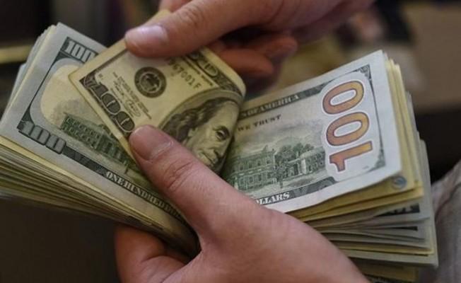 21 Bin Dolar'la Ercan'dan çıkamadı!