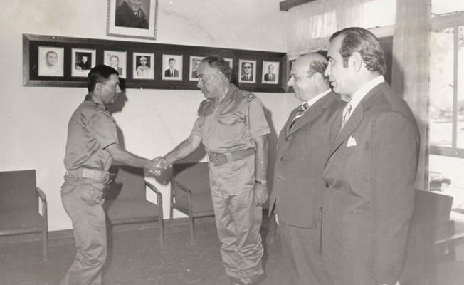 Barış Harekatı sırasında elçilik yapan İnhan vefat etti