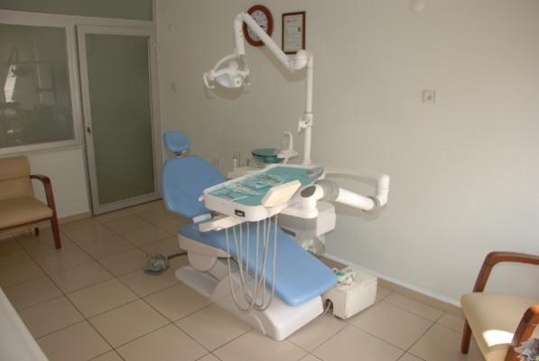 Lefkoşa'da bir diş kliniği kapatıldı!