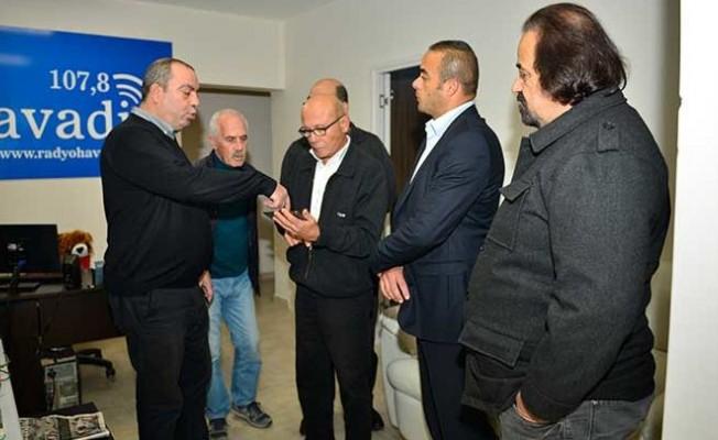 Talat: UBP ile hükmet kuran ilk seçimlerde silinir!