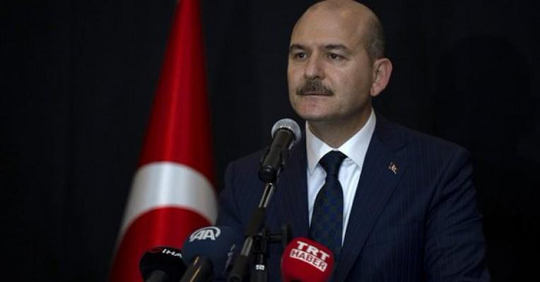 """""""Türkiye yardıma hazır..."""""""