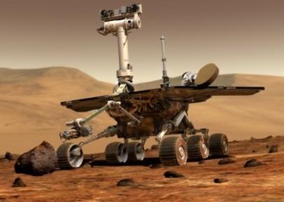 2018'TE MARS'A EVLİ BİR ÇİFT GÖNDERİLMESİ PLANLANIYOR