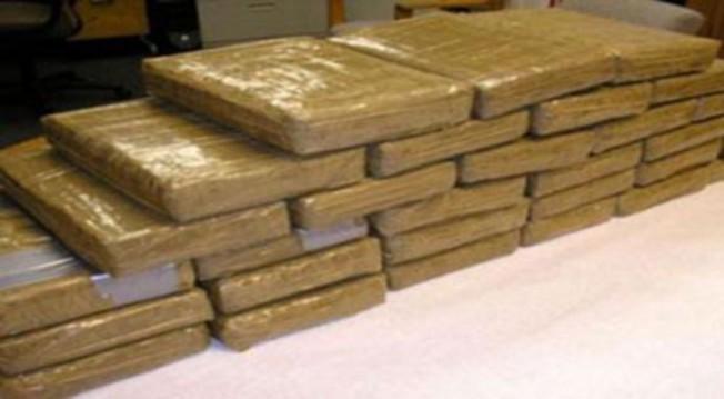 15 Kilo kokain ele geçirildi!