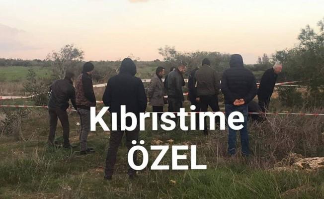 Gaziköy'de kadın cesedi bulundu!