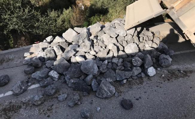 Girne Belediyesi köprülü sokakta çalışma başlattı