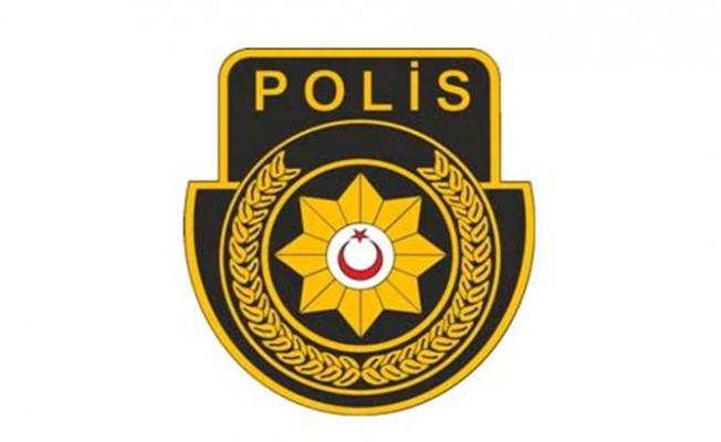 Girne'de hırsızlık...