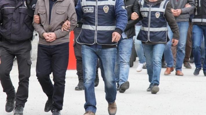 KKTC'de FETÖ operasyonları devam ediyor