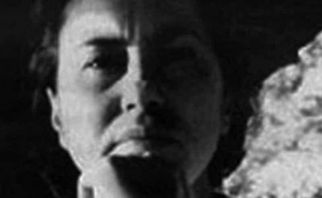 Pembe Marmara'nın ölümünün 35'inci yıldönümü