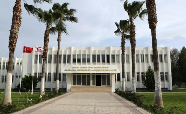 """""""Rumlar'ın Kıbrıslı Türklere tahammülsüz davranışlarını en açık şekilde gördük"""""""