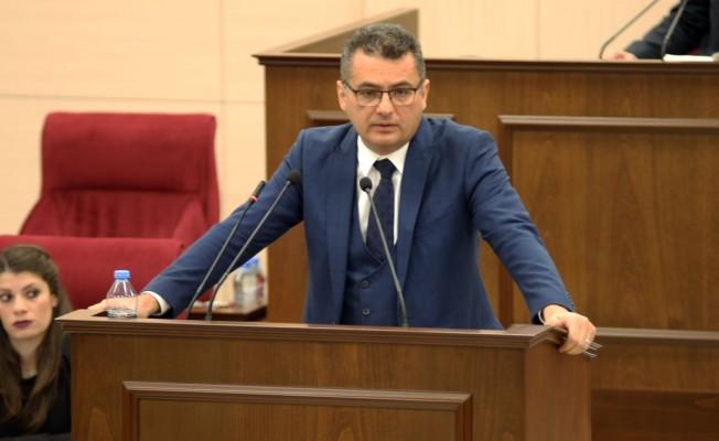 Erhürman: Dome Hotel sözleşmesinin uzatılmasından yanayız…