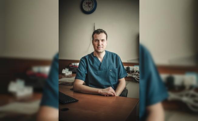 """Tıp-İş: """"Herkesin üzerine düşen görevi yapmasını bekliyoruz"""""""
