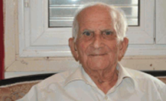 Tuğrul Hilmi Berkay hayatını kaybetti
