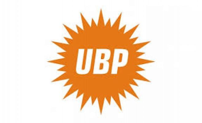 UBP'den AKEL ve Kızılyürek'e tepki!