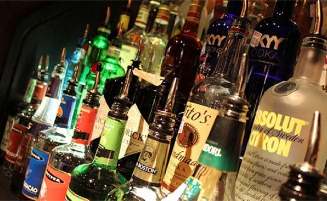 Alkollü içki satış ruhsatını yenilemek için son tarih 28 Şubat