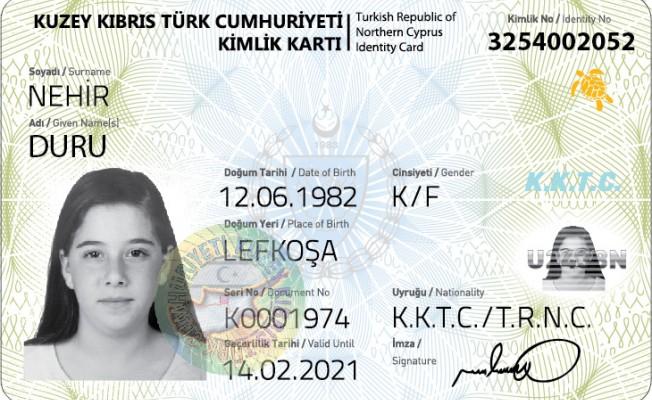 Bakanlıktan 'kimlik kartı' açıklaması!