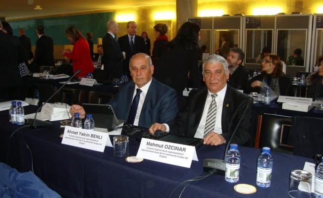 Belediyeler Birliği Sırbistan'da toplantıya katılıyor