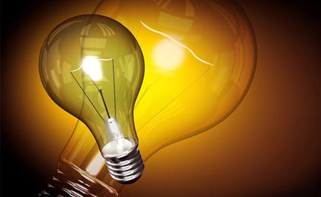 Çatalköy bölgesinde elektrik kesintisi