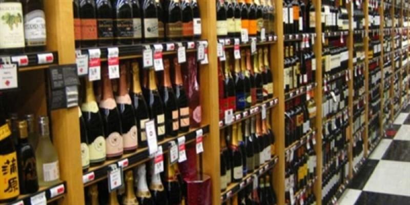 Girne'de alkollü içki satışı ruhsatı için son başvuru 28 Şubat