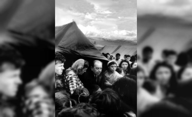"""""""Kıbrıs Türk Millî Mücadele"""" fotoğraf yarışması 5 Mart'ta..."""