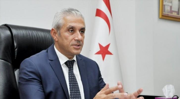 Taçoy, Hasan Yumuk için mesaj yayımladı