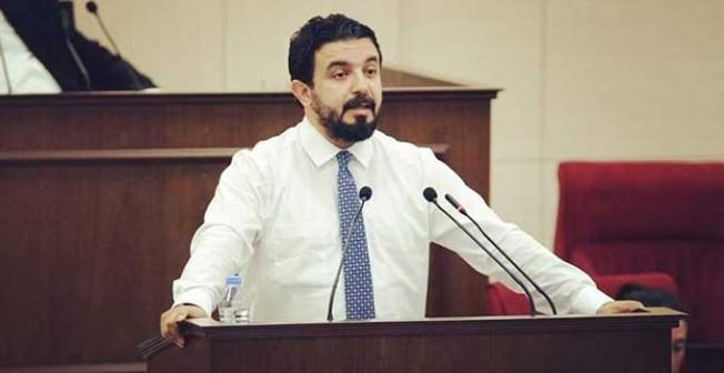 Zaroğlu: Kıb-Tek halkı kazıklıyor!