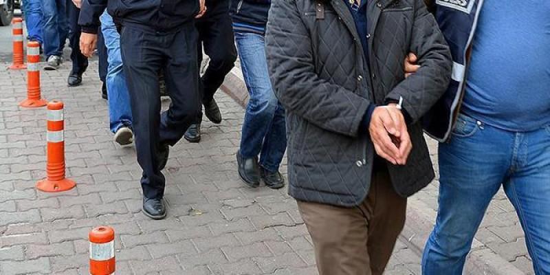KKTC'de 5 polise FETÖ ihracı!