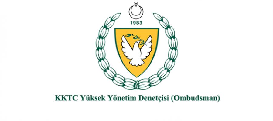 Ombudsman Dairesi 2018 faaliyet raporunu açıkladı