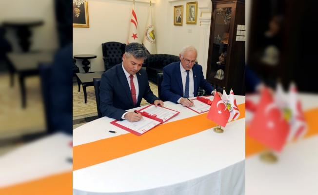 Sivil Savunma ile Kızılay arasında protokol imzalandı