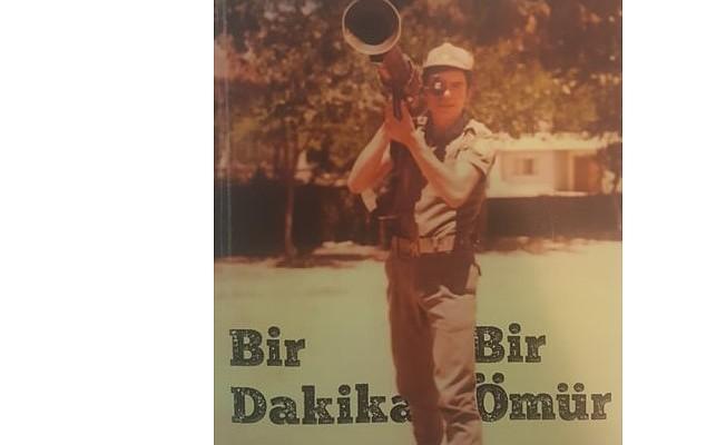 Süleyman Ergüçlü'nün yeni kitabı yayımlandı