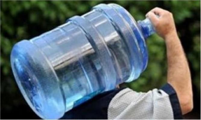 4 Su şirketinin faaliyetleri durduruldu