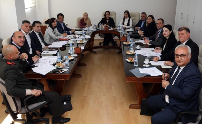 Ara seçimin 23 Haziran'da yapılmasını komite onayladı