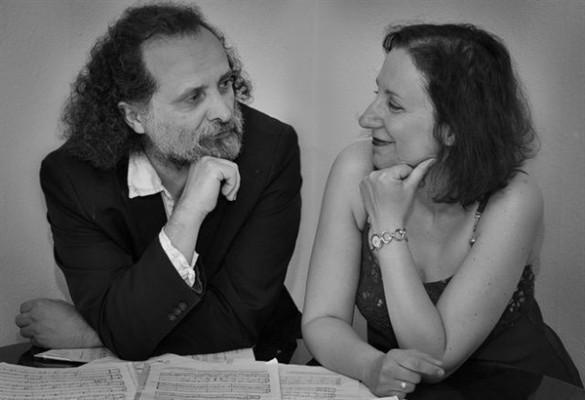 Bellapais İlkbahar Müzik Festivali'nde Tango konseri