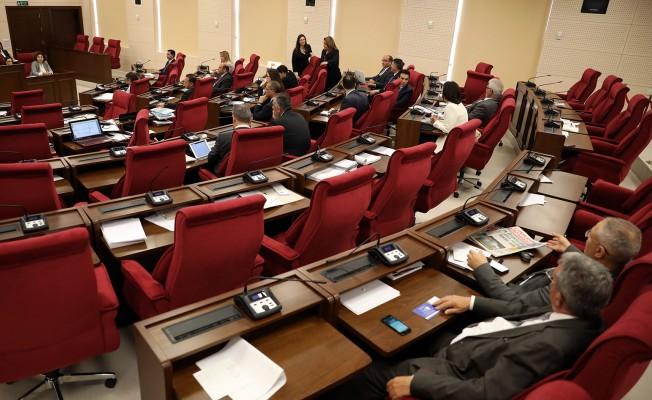 Genel Kurul'da Turizm ve Eğitim konuşuldu