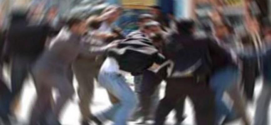 Girne'de darp olayı