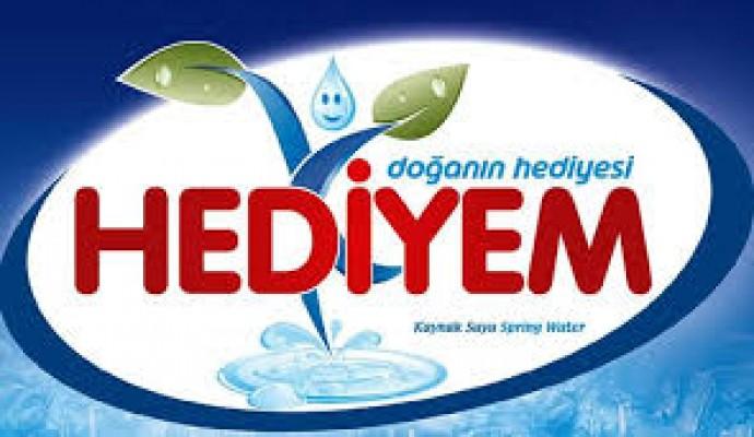 Hediyem Su'dan Sağlık Bakanlığı'na tepki!