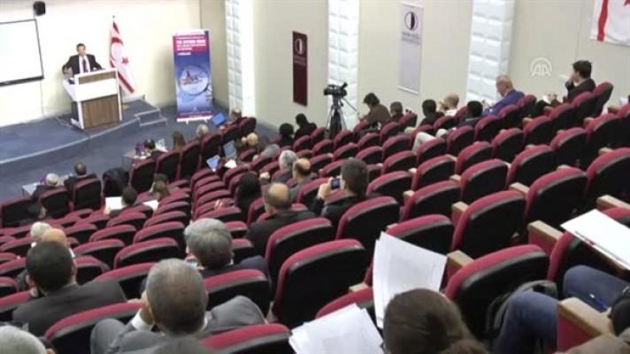 İkinci Uluslararası Kıbrıs Konferansı sürüyor