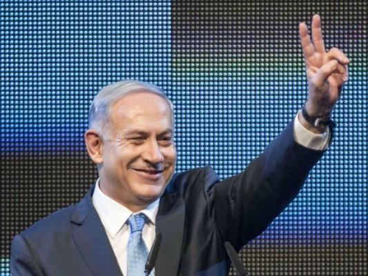 İsrail'de seçimden Netanyahu çıktı