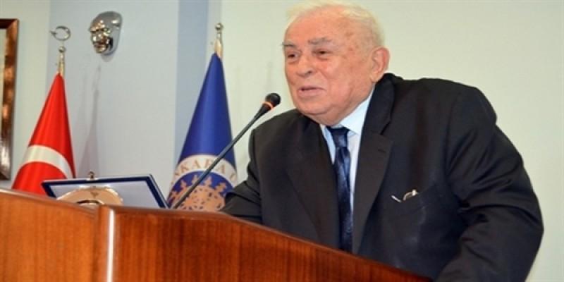 Kıbrıs Mülkiyeliler Birliği konferans düzenliyor