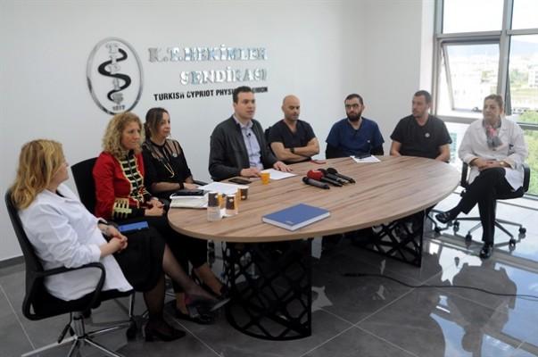 Varış: Hastanelerin acil servislerine başvuru sayısı nüfustan fazla