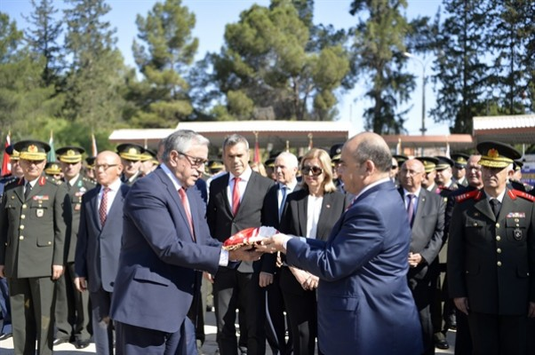 19 Mayıs Atatürk'ü Anma Gençlik ve Spor Bayramı kutlanıyor