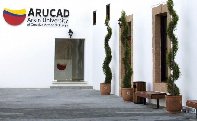 ARUCAD'da Mimarlık bölümü açıldı