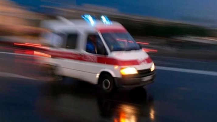 Dörtyol - Türkmenköy çemberi arasında tafik Kazası: 9 yaralı!