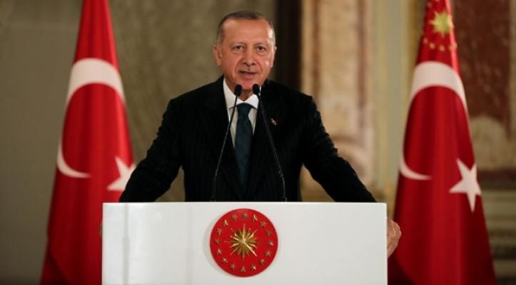 Erdoğan'dan yeni hükümetle ilk temas...