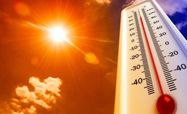 """Güney'de """"sıcak"""" alarmı..."""