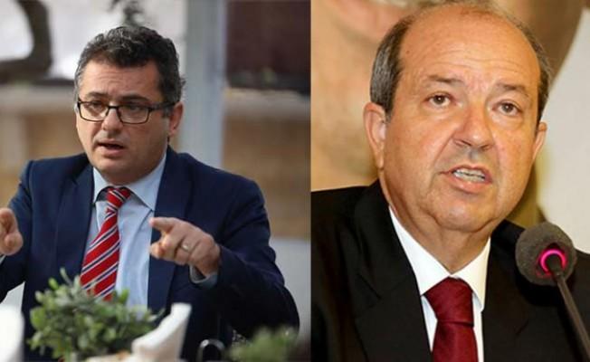 Tatar: Ya HP ya CTP ile koalisyon olacak...