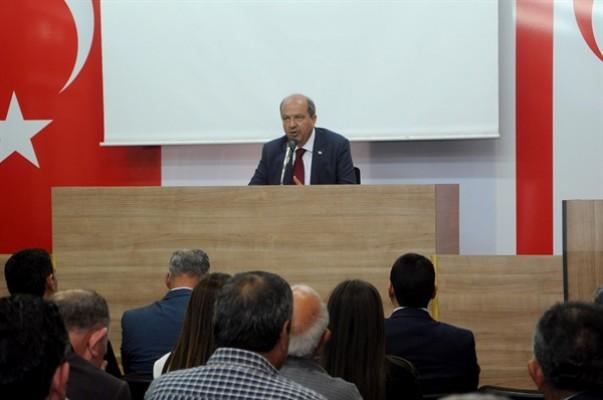 Tatar: Seçim hükümeti ihtimali bile olabilir...