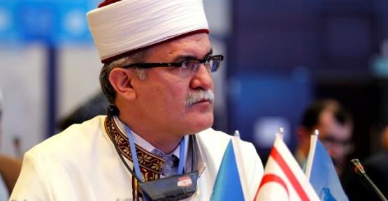 """""""5 YILDIR BARIŞ TEMELLİ ÇALIŞMALAR YAPIYORUZ"""""""