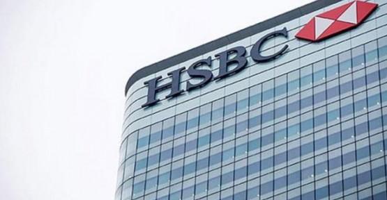 ABD'DEN HSBC'YE 601 MİLYON DOLAR CEZA