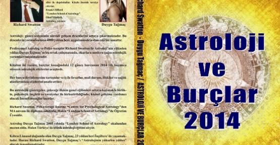 """""""ASTROLOJİ VE BURÇLAR 2014"""""""